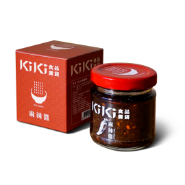 KiKi 麻辣醬