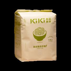 KiKi蔥香陽春拌麵 (五辛素)