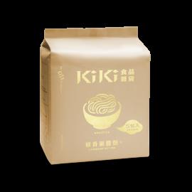 KiKi椒香麻醬拌麵 (全素)